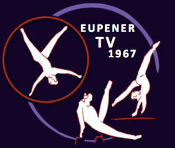 Logo Eupener Turnverein 1967